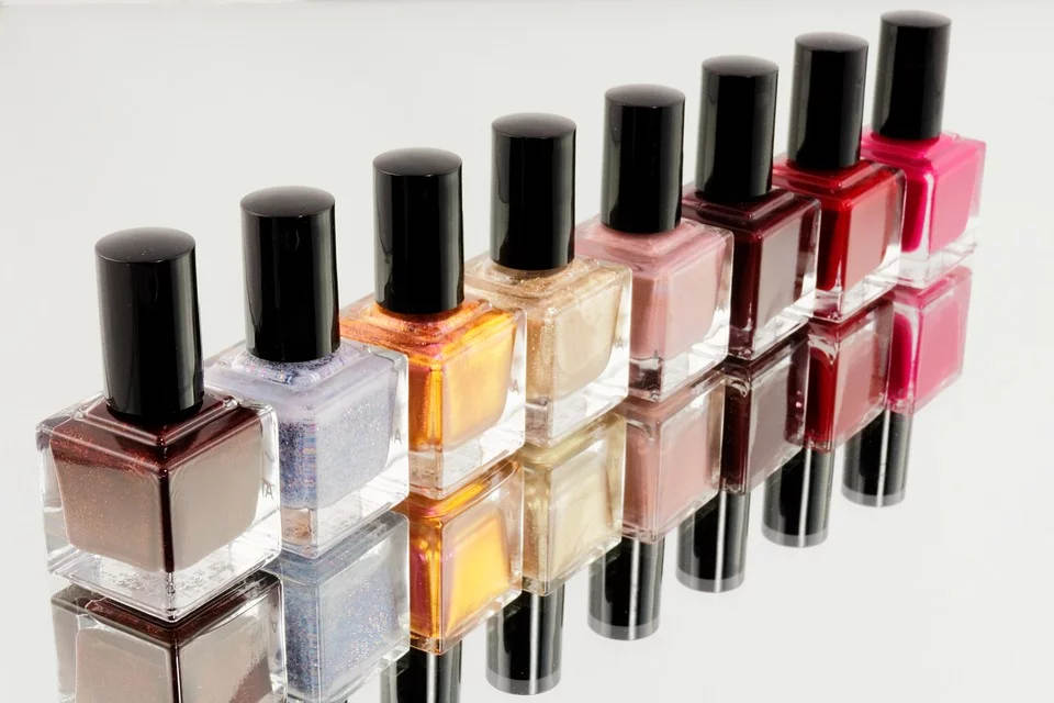 Manicure pedicure thuis